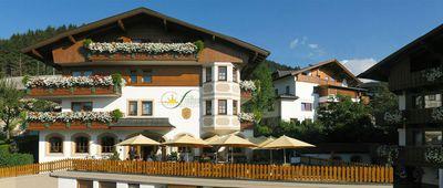 Hotel Sonnenresidenz Friedheim 1