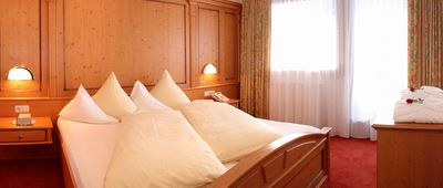 Hotel Sonnenresidenz Friedheim 5