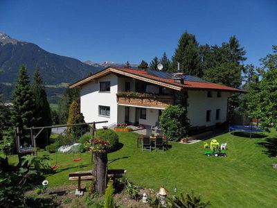 Holiday Apartment Ferienwohnung Alpina 1
