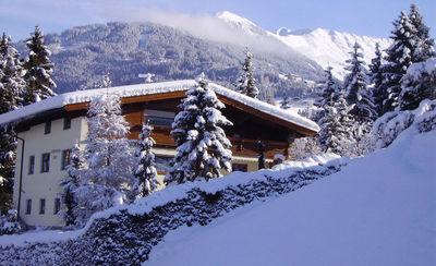 Holiday Apartment Ferienwohnung Alpina 2