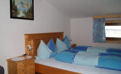 Holiday Apartment Ferienwohnung Alpina 5