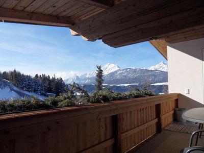 Holiday Apartment Ferienwohnung Alpina 7