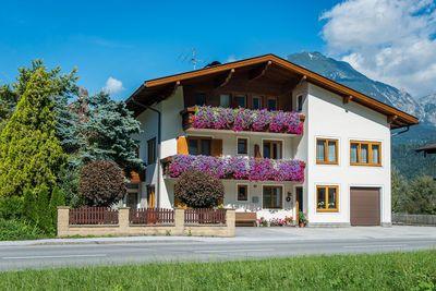 Gästehaus Hechenblaikner 1