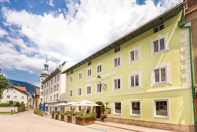 Gasthof Einhorn Schaller Inn 1