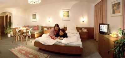 Hotel Inn Schöser - Goldener Löwe 5
