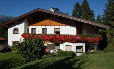 Haus Kaltenhauser 1