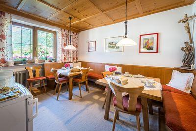 Haus Christine, Buch in Tirol 1