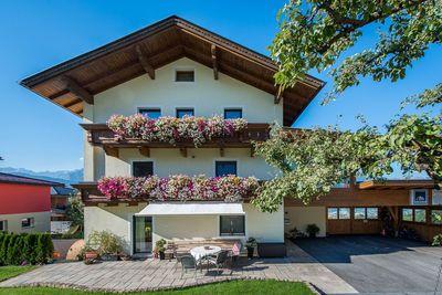 Haus Karwendelblick 3