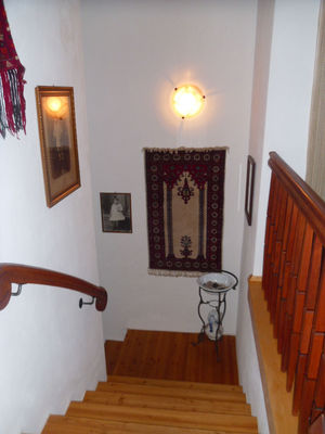 Holiday Apartment Haus Leach 3