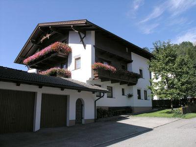 Haus Untergalln 2