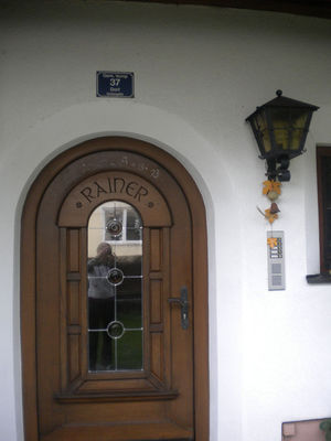 Haus Untergalln 6