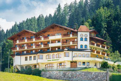 Hotel Pension Jägerhof 15