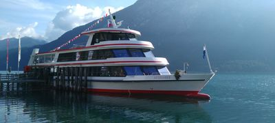 Lake Achensee Ship Cruises
