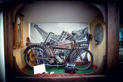 Motorcycle Museum. 3