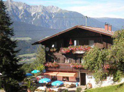Jausenstation Gartlach 1