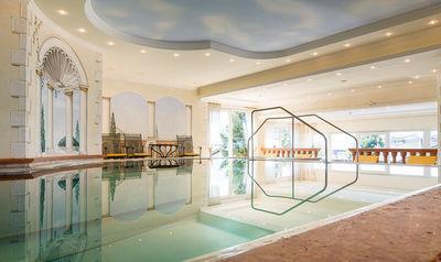 Hotel Jenbacherhof 3