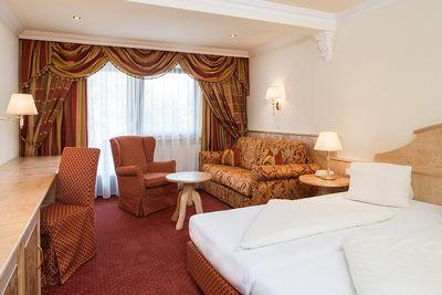 Hotel Jenbacherhof 5