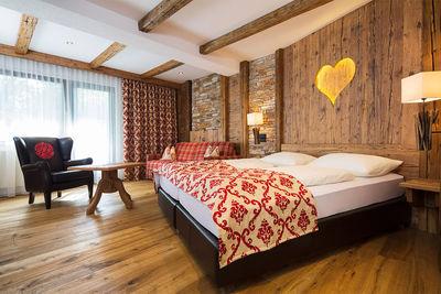 Hotel Jenbacherhof 2