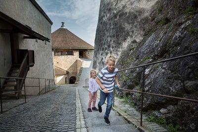 Kufstein Fortress 7