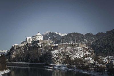Kufstein Fortress 4