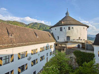 Kufstein Fortress 3