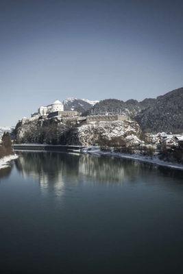 Kufstein Fortress 9