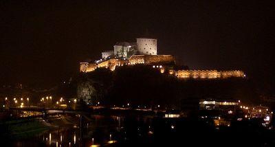 Kufstein Fortress 5