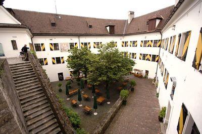 Kufstein Fortress 6