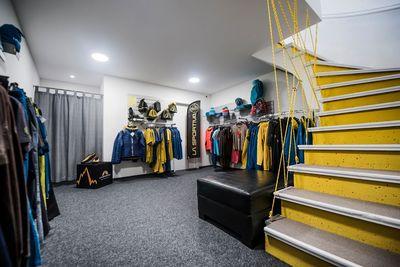 Seebacher Sport Shop
