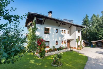 Ferienwohnung Looshaus 9