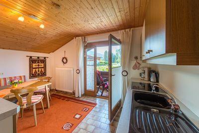 Ferienwohnung Looshaus 14