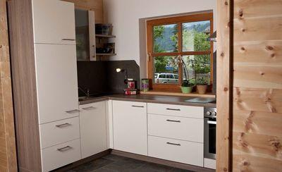 Mandlhof kitchen