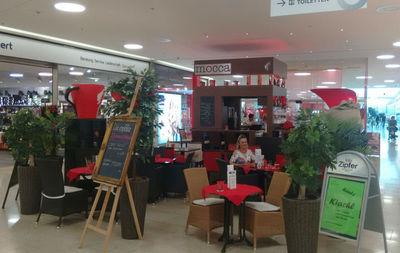 Café Bar Raucherlounge Mocca 2
