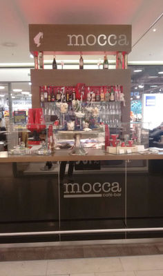 Café Bar Raucherlounge Mocca 1