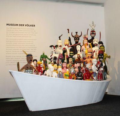 Museum der Völker 6