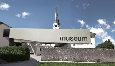 Museum der Völker - Museum of Ethnology 1