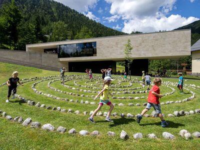 Naturparkhaus Hinterriss