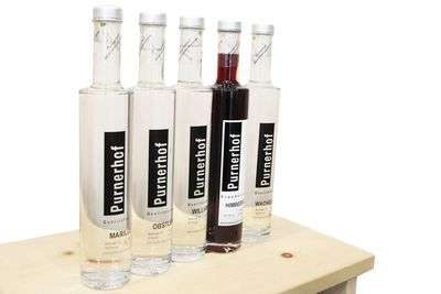 Brennerei Purnerhof - Quality Distillery 1