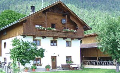 Scheibenhof 1