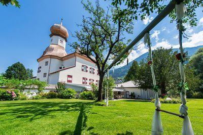 Schloss Mitterhart 1