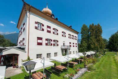Schloss Mitterhart 2