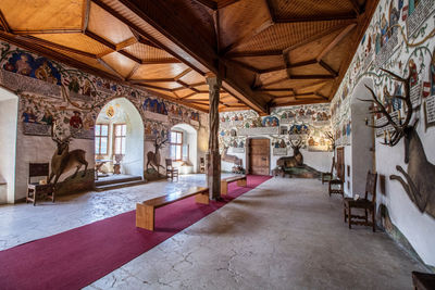 Schloss Tratzberg 7
