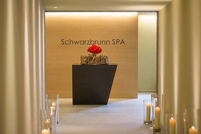 Breakfast & SPA at Hotel Schwarzbrunn 6