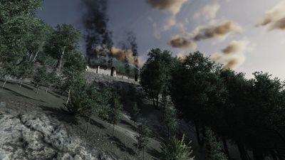 Einblick in die VR-Tour