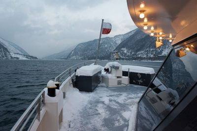 Lake Achensee Ship Cruises 8