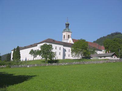 Fiecht Abbey 1