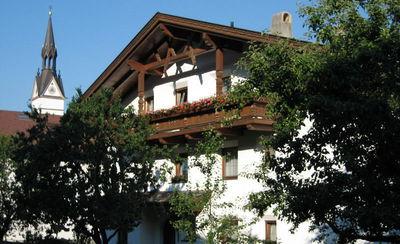 Haus Untergalln