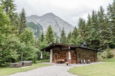 DIE ENG Alpengasthof und Naturhotel 7