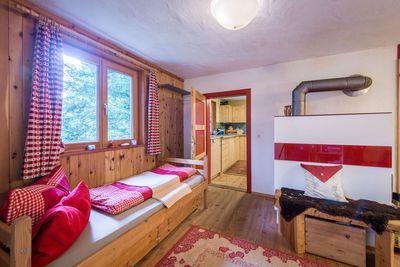 Waldhütte 9
