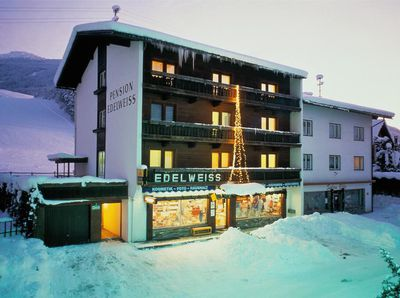 Pension Edelweiss 2